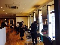 第2回のhair care event