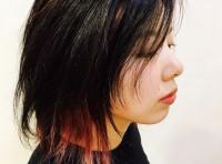 撮影を通して髪の繊細さに気づく…